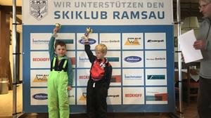Klubmeisterschaft Alpin 2020