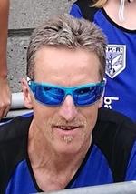 Reinhold Ramesberger